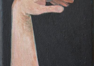 2. Hand 2018