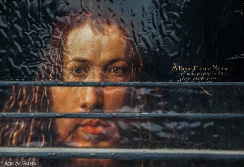z20223647V,Autoportret-Albrechta-Durera-na-schodach