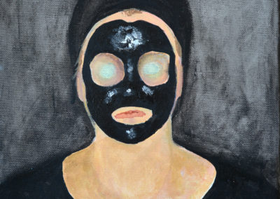 13. Maske, 2018